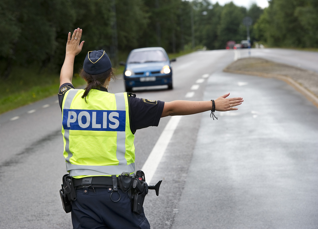 Fler poliser och skärpta straff
