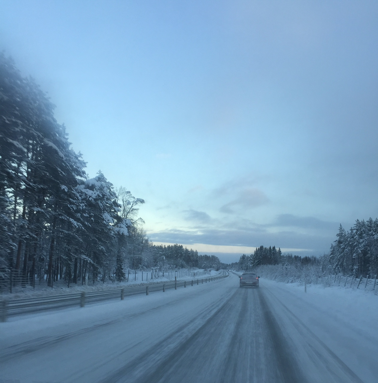 Ågren (M) kritiserar förslag att sänka hastigheten på länets vägar