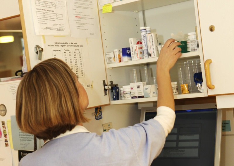 Personalpolitiken i Skellefteå ifrågasätts av sjuksköterskor