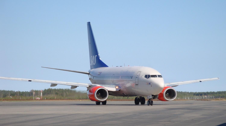 Flygskatten – Ingen miljövinst och Norrland blir förlorarna