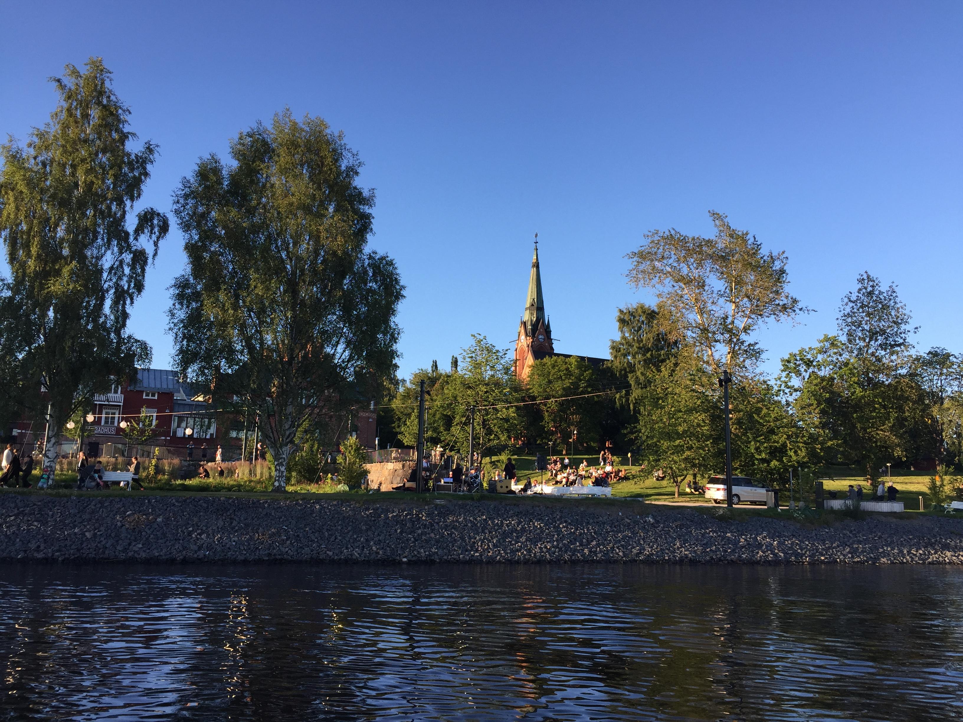 Riedl: Norrland är ingen jäkla koloni!