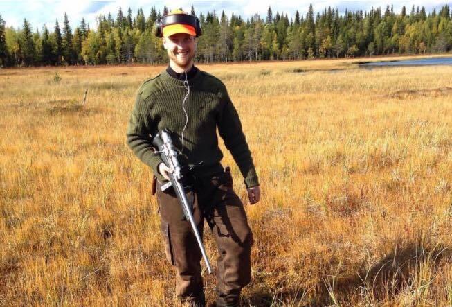 Västerbottens jägare sköter sig bra enligt polisen