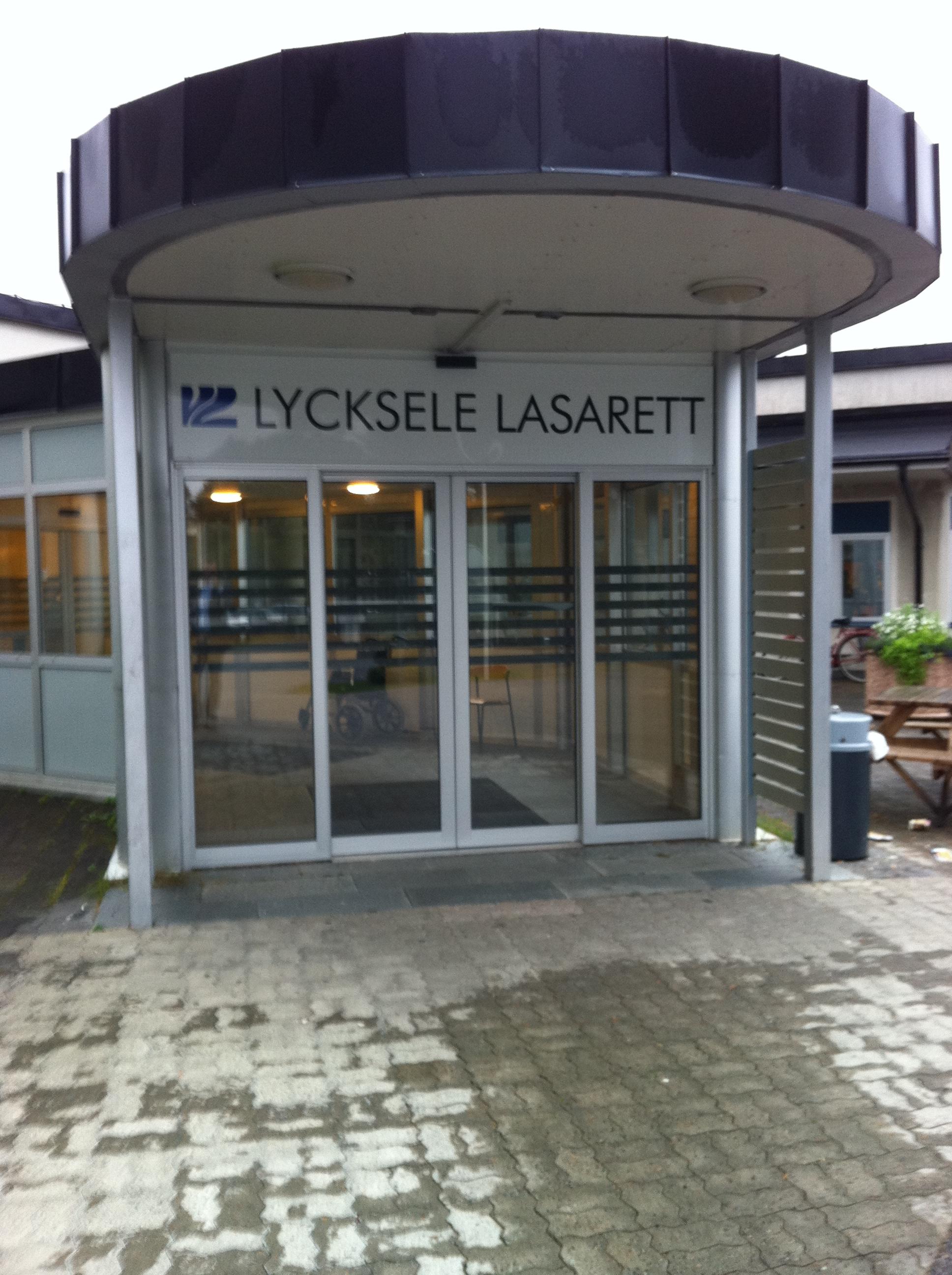 Uppstartsträff i Lycksele för en folkomröstning om Stornorrland