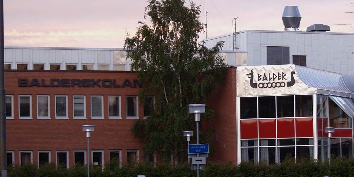 Inga större insatser mot stökiga gymnasieskolor i Skellefteå