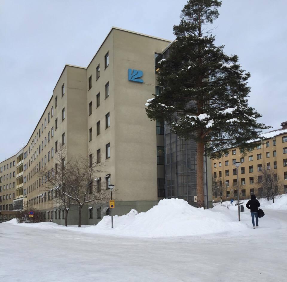 Miljardsatsning på Skellefteå lasarett