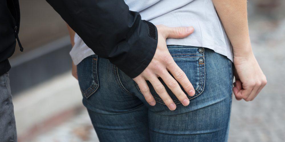 Sexuell trakasseri