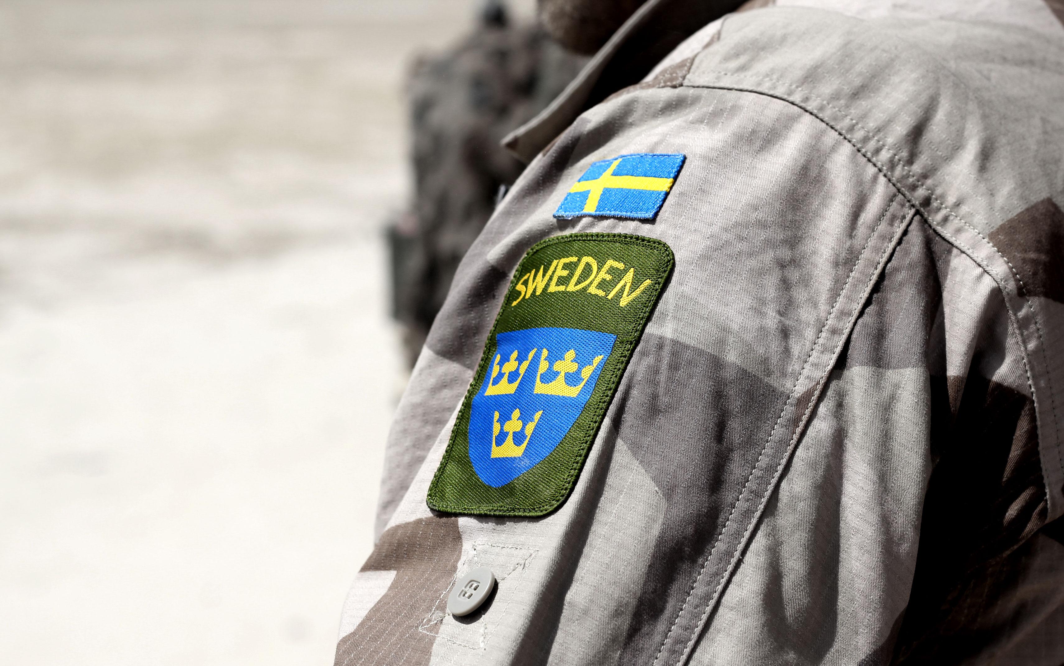 Umeå ska uppföra minnessten för att hedra veteraner!
