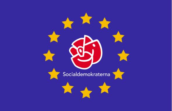 S i Västerbotten vill införa Euro, höja EU-avgiften och ge EU beskattningsrätt
