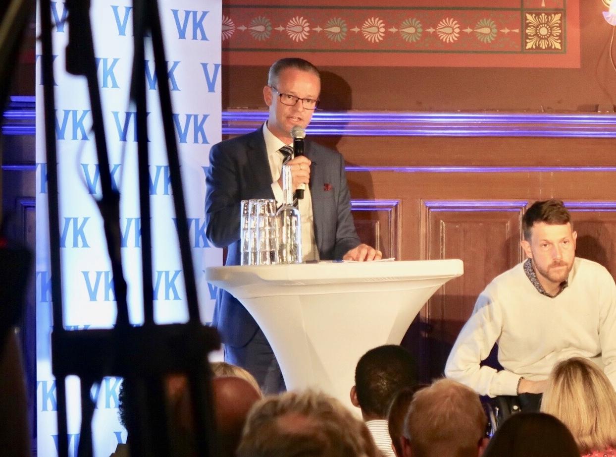 Nytt beslut: Fullmäktige Umeå körde över S och V – valfriheten blir kvar