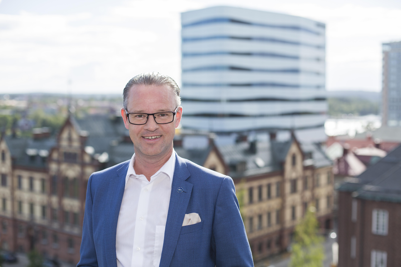 Ågren (M) föreslås till ny vice ordförande i SKL:s demokratiberedning