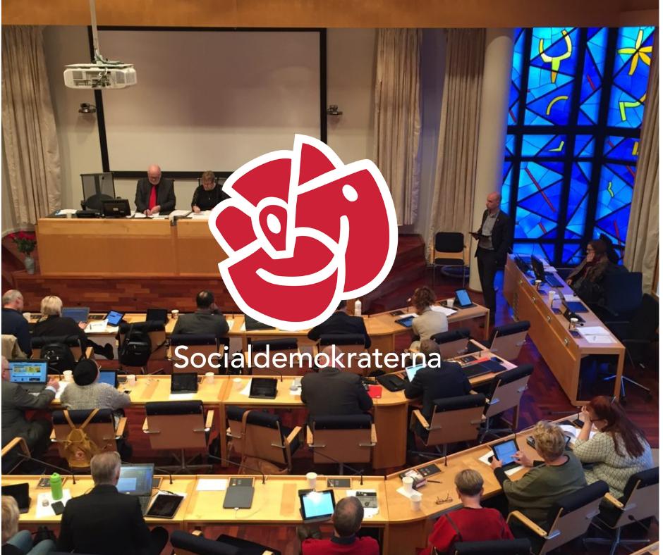 """S i Umeå vägrade ta avstånd från våldsbejakande islamism – """"vill inte ställa grupp mot grupp"""""""