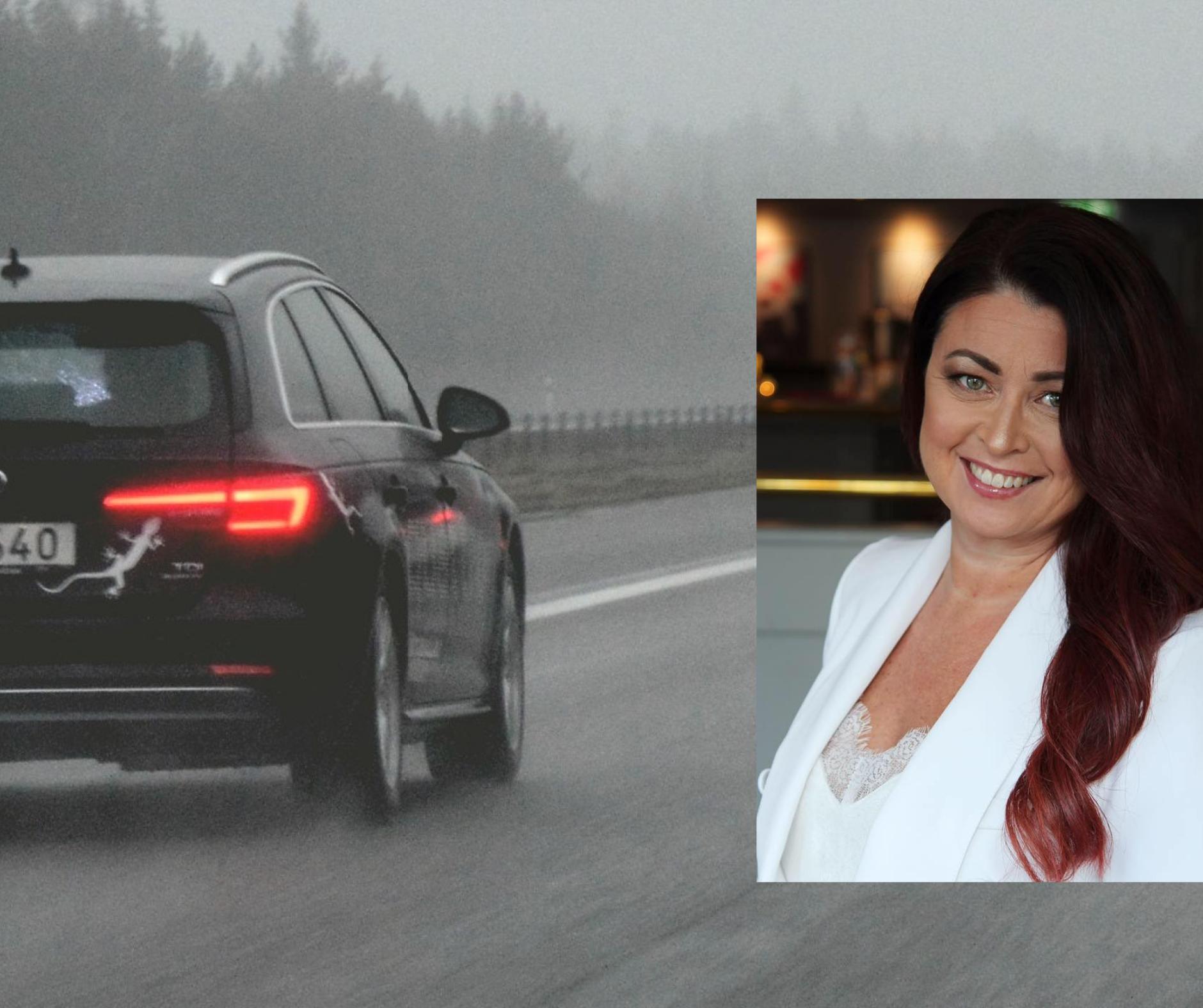 Ågren Wikström (M) sågar Trafikverkets förslag om sänkta hastighetsgränser i Västerbotten