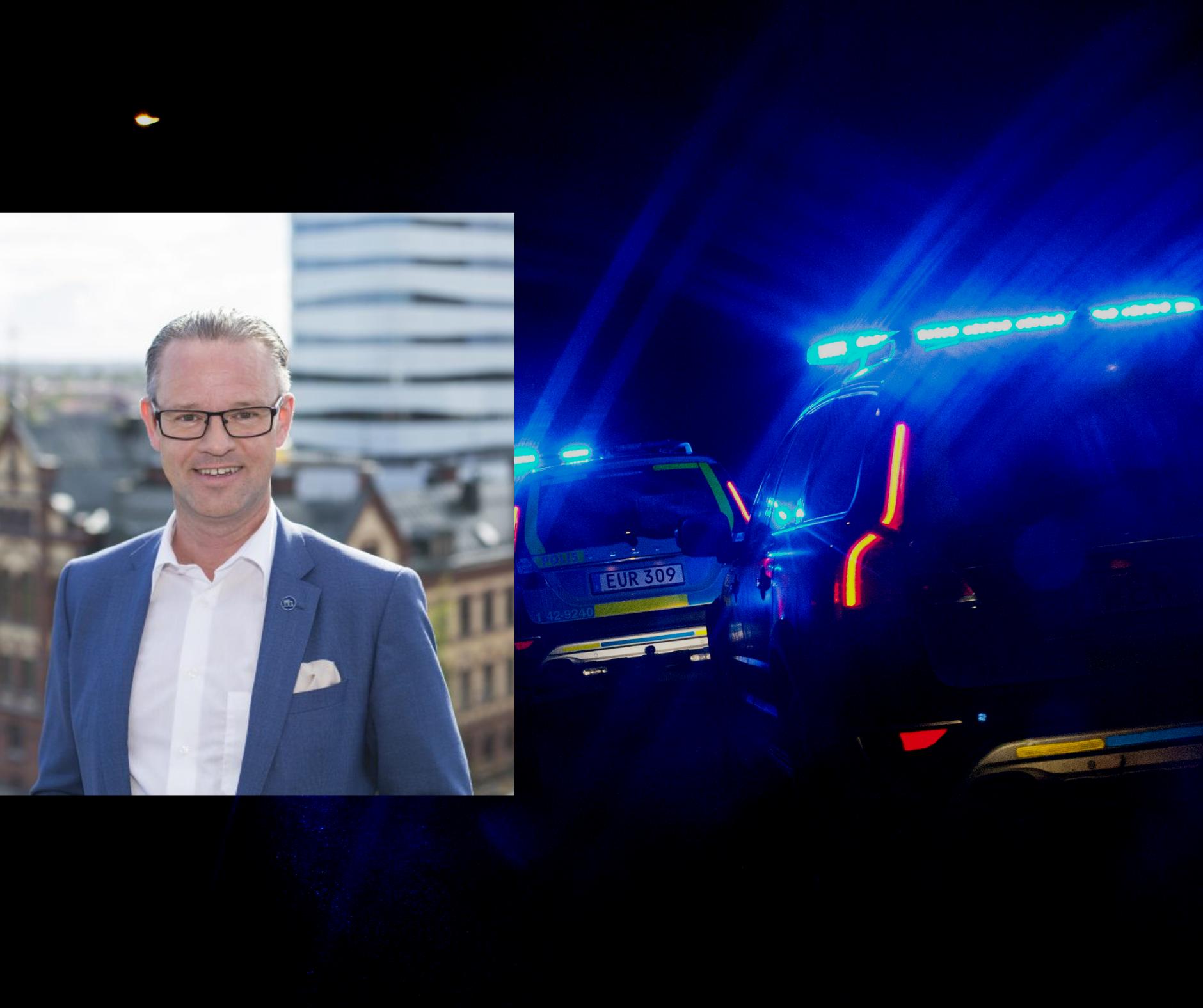 Flera skottlossningar i Umeå senaste året
