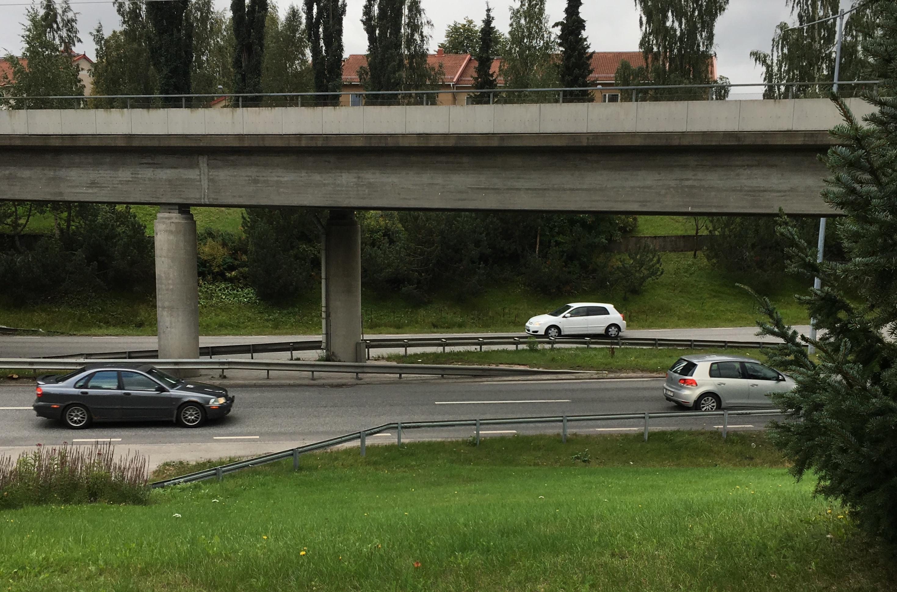 Ågren (M) kritisk till Trafikverkets besked om sänkta hastighetsgränser i Västerbotten