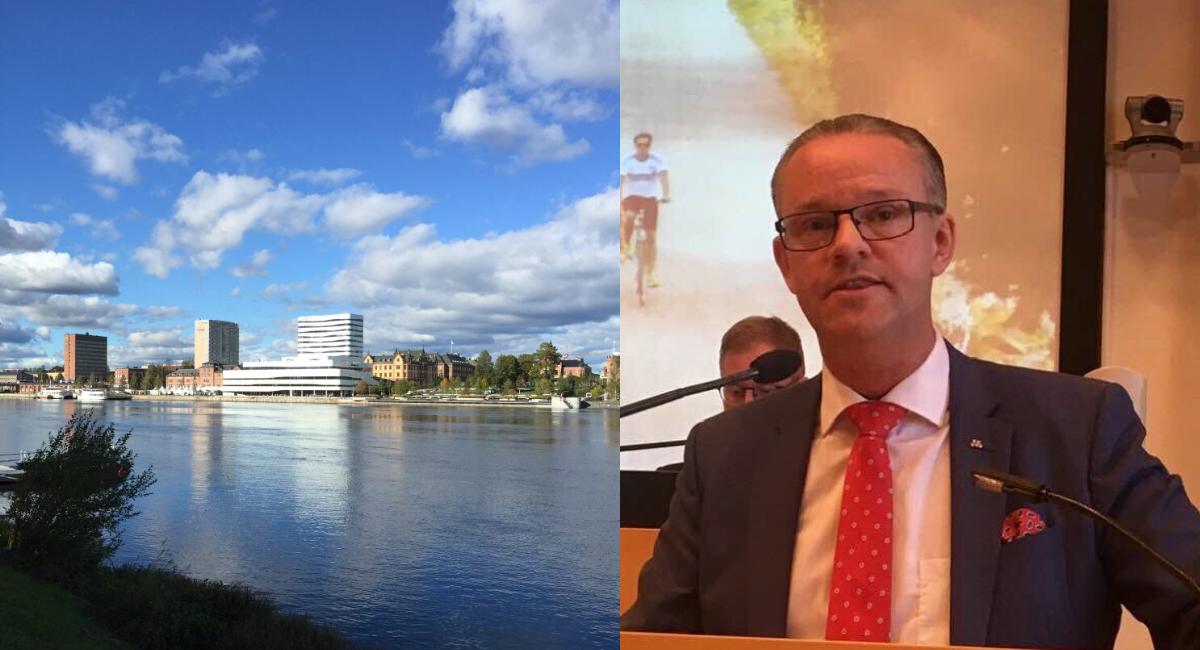Företagsakut öppnar i Umeå