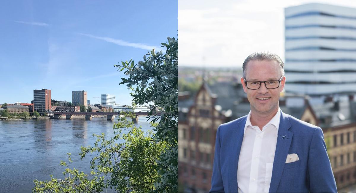 Umeå kommun ökar stödet till besöksnäringen