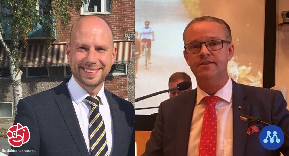 Starkt delårsresultat för Umeå kommun kopplas till coronapandemin
