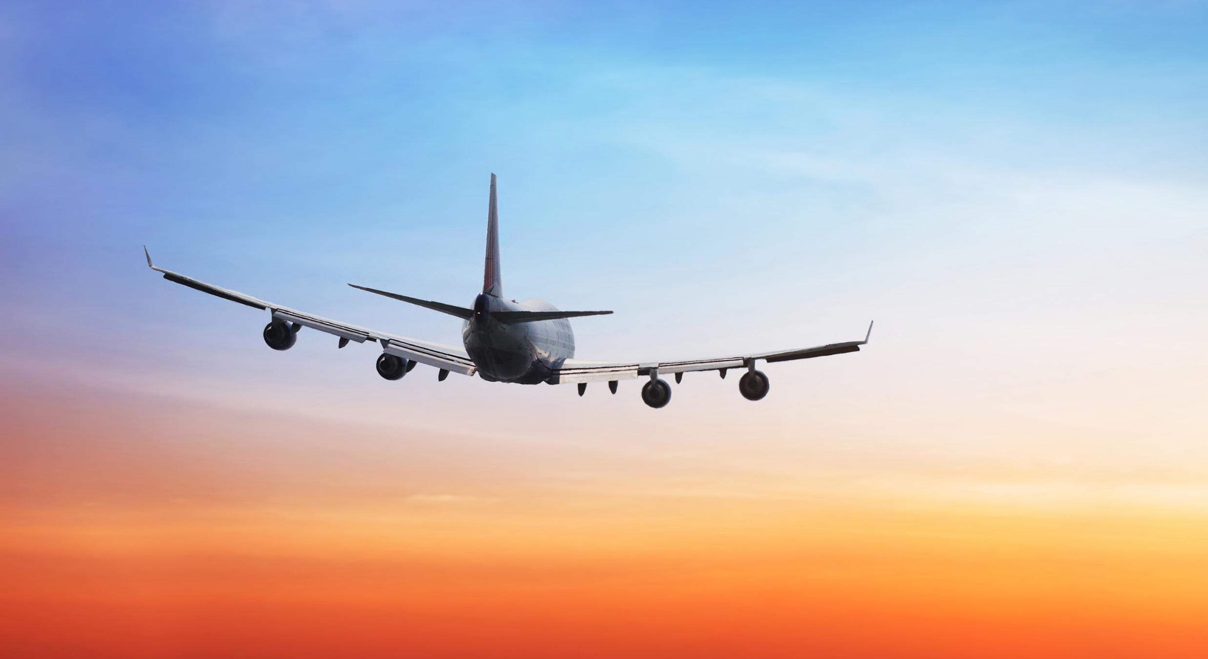 M välkomnar att flygen till Umeå och Skellefteå anses som samhällsviktiga