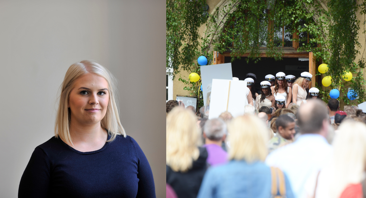 M kritiska till beslut om studentfirande i Umeå