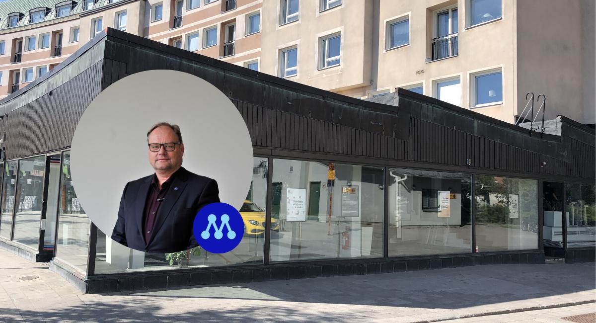Insändare: S värnar paragrafrytteri mer än fler arbetstillfällen i Umeå?