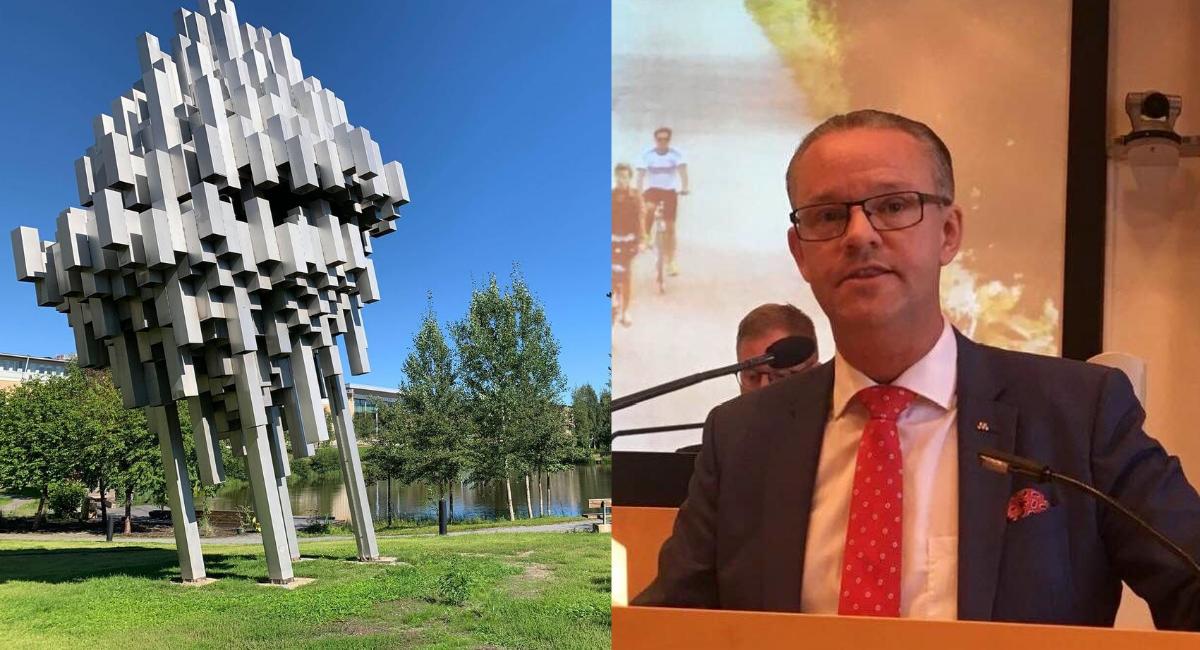 Bostadssituationen för studenterna i Umeå bättre i år