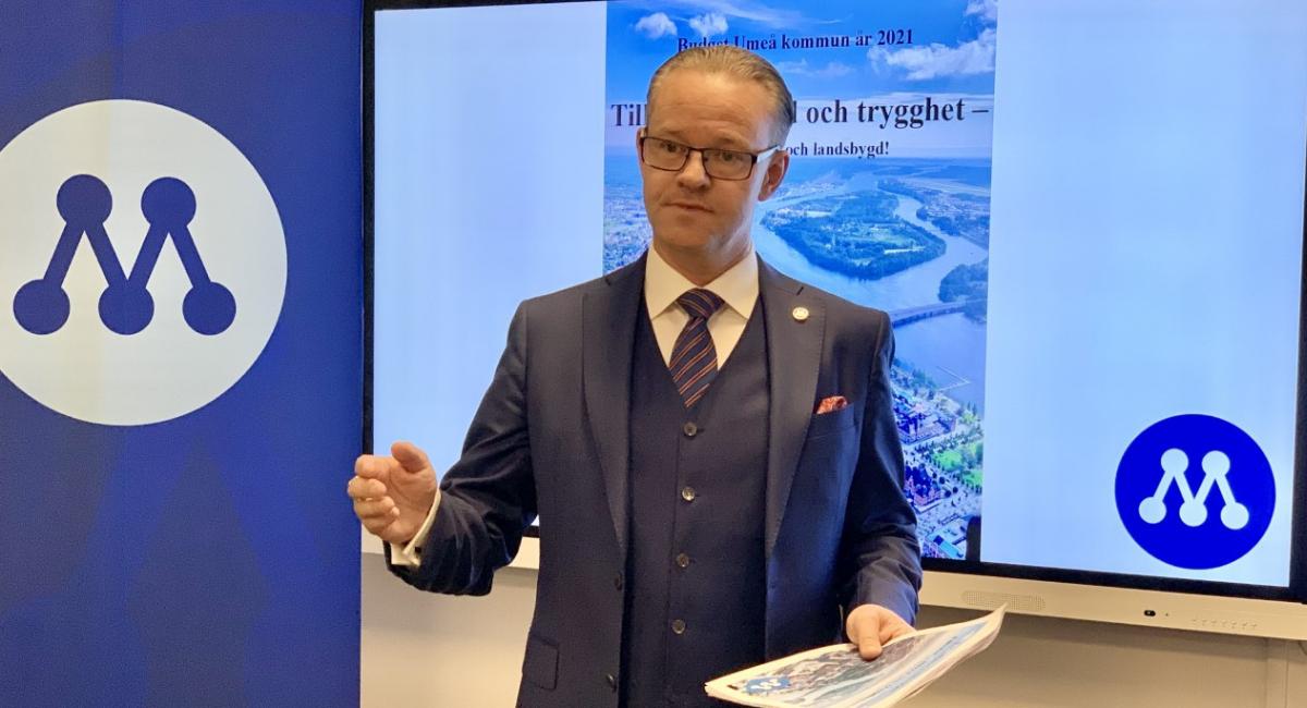 Debatt: Umeå behöver ett maktskifte!
