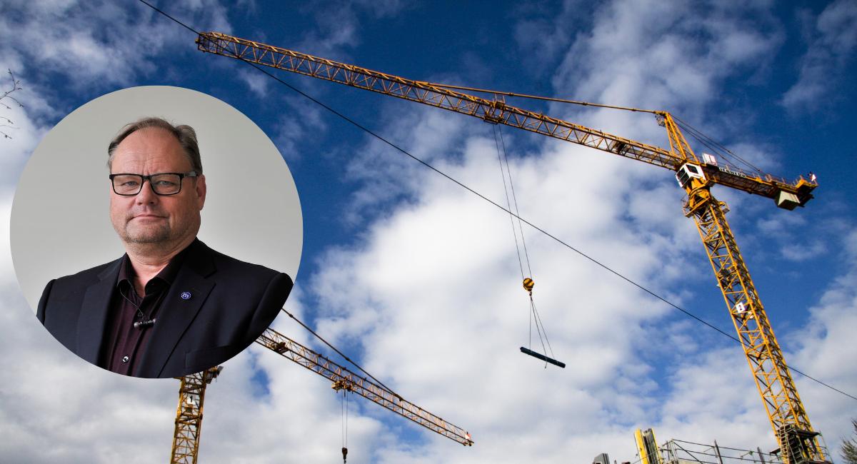 Moderaterna vill öka takten på bostadsbyggandet i Umeå