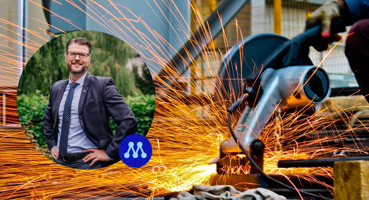 M fick igenom ytterligare två krispaket för att rädda svenska jobb