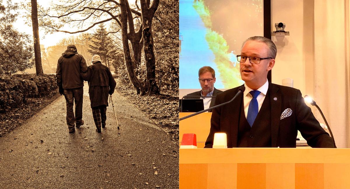 Förslag om höjda ersättningsnivåer för hemtjänstföretagen i Umeå röstades ner