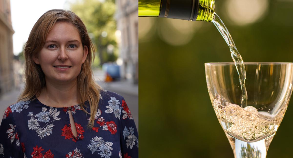 Moderaterna i Umeå vill tillåta hemleverans av alkohol