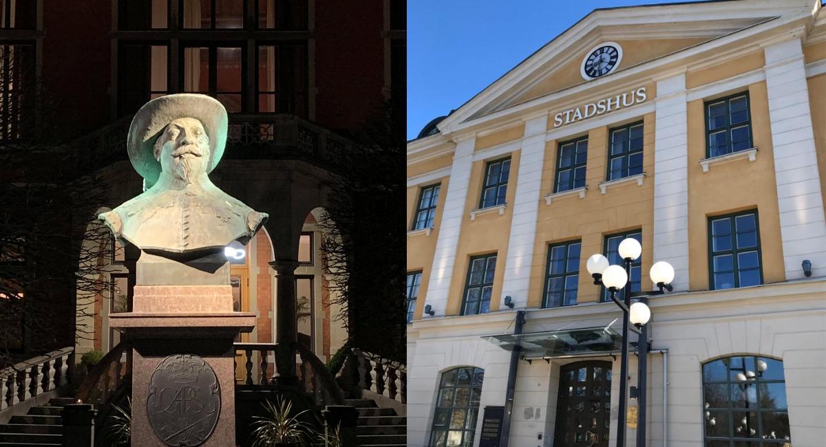 Umeå planerar för 400-årsfirande år 2022