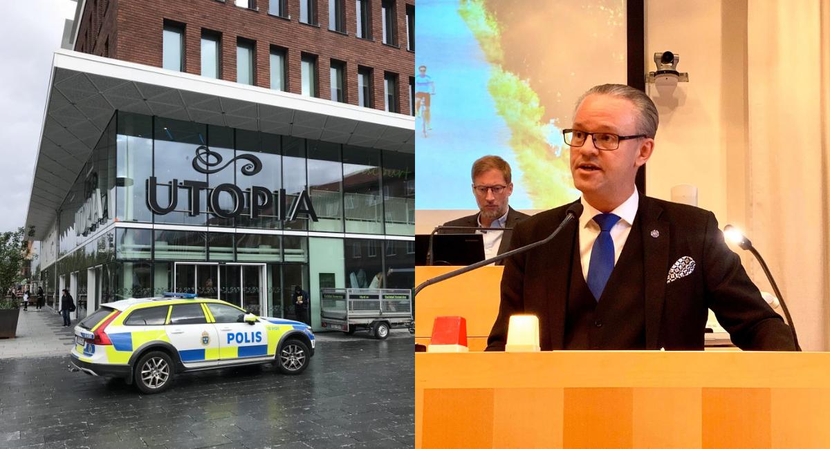 Umeå: 4 av 10 kvinnor avstår från att gå ut ensamma av rädsla för att bli överfallna eller ofredade