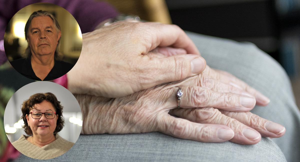 Debatt: Inför språktest vid anställning av personal inom hemtjänst och äldreomsorg