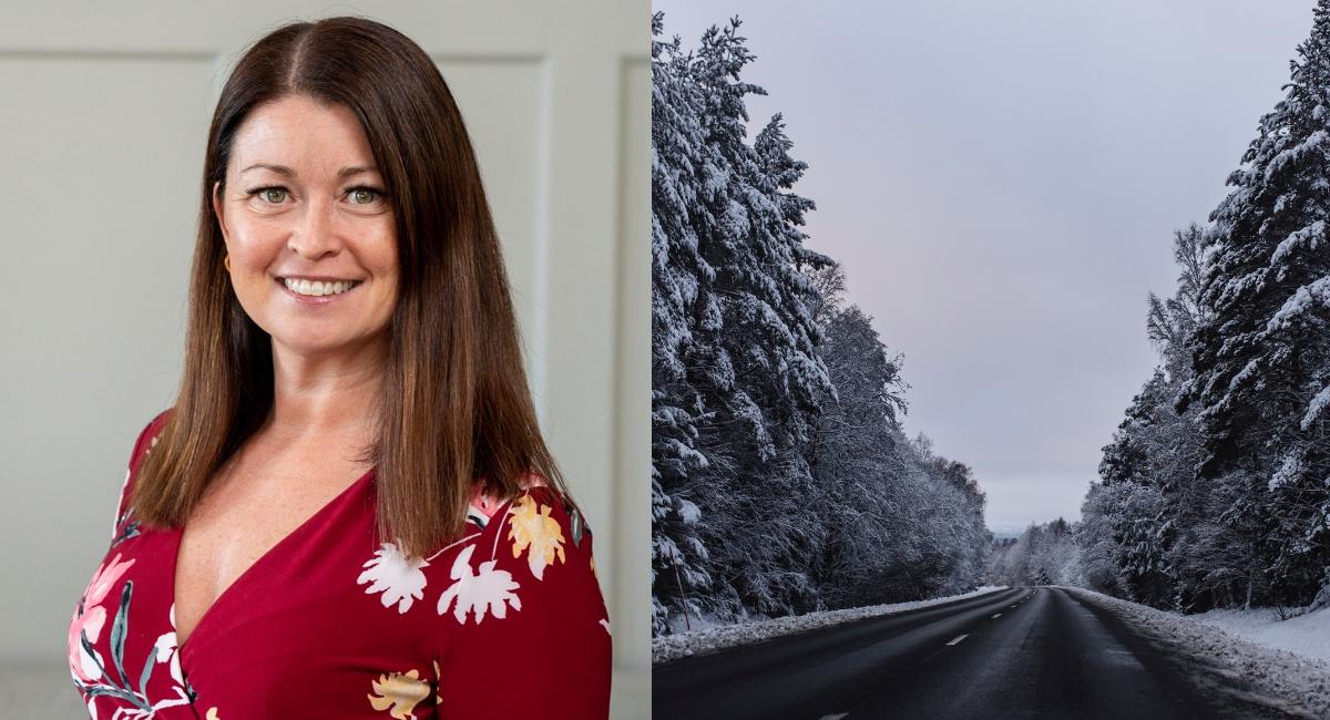3 av 4 svenskar vill se mer pengar till vägunderhåll