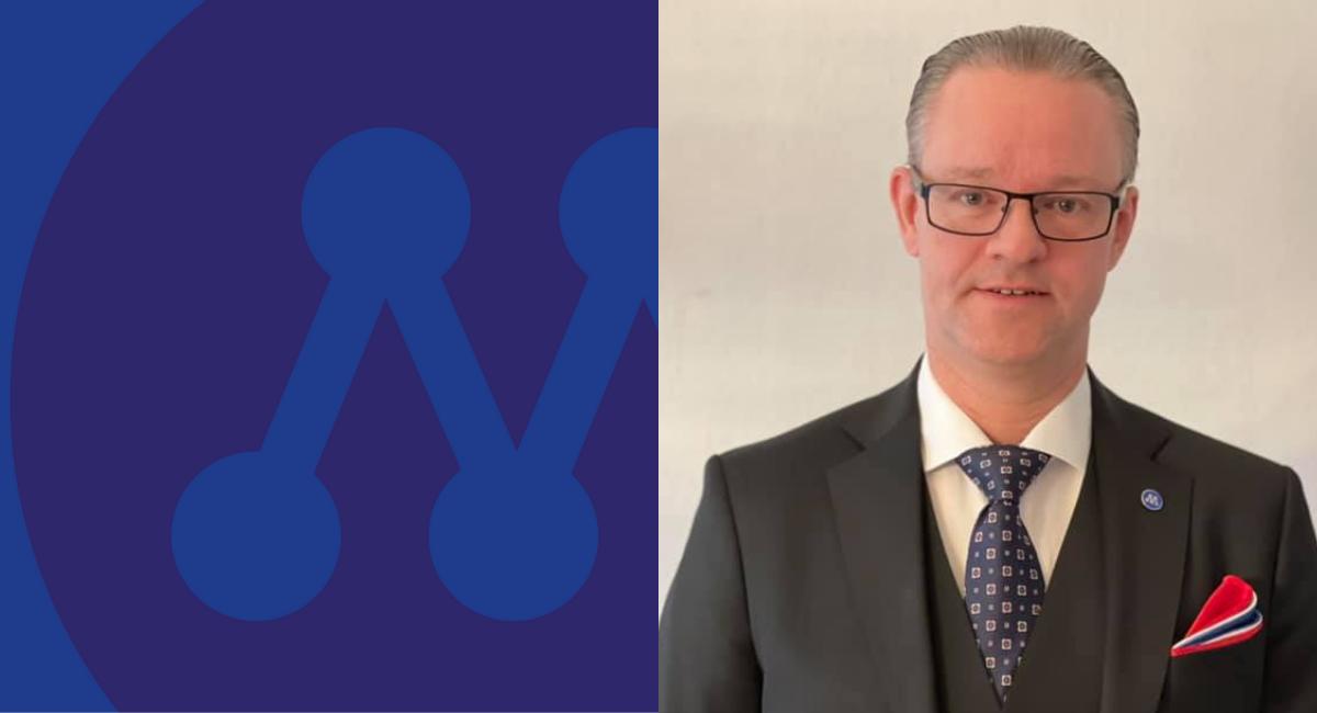 Ågren omvald som M-ordförande i Västerbotten