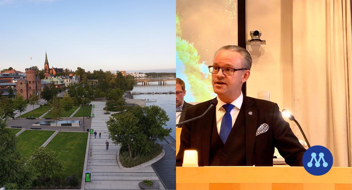 Debatt: Återinförd fastighetsskatt skulle slå hårt mot Umeå!