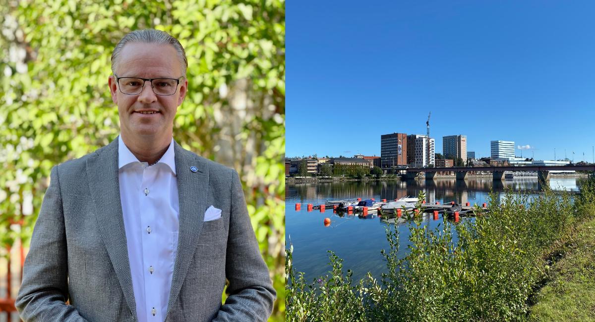 Debatt: Umeå behöver ta ett helhetsgrepp om båtlivets förutsättningar!