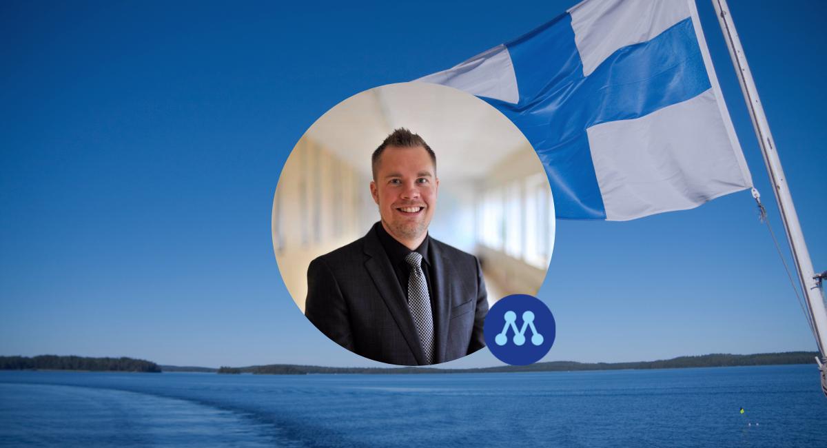 Region Västerbotten vill upphandla sjukvård från Finland för att minska vårdskulden – efter krav från M